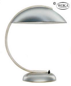 Woka - ad9 - Lámpara De Escritorio