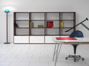 FITTING - fitting wood 01 - Mueble Modular
