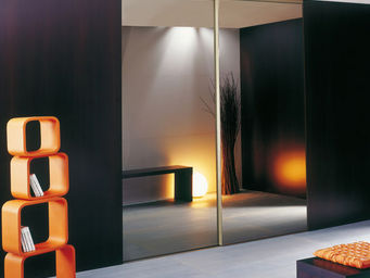 Celio - célio meubles - collection sakura - Armario Empotrado Puertas Corredizas
