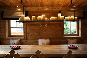 Kevin Reilly Lighting - altar - Lámpara Colgante