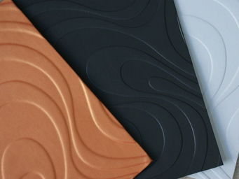 Christophe Fey Concept -  - Baldosa De Cuero