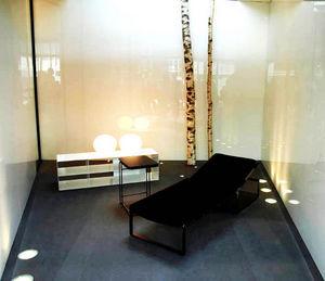 Tre-p TrePiù - salone del mobile milano 2009 - Chaise Longue