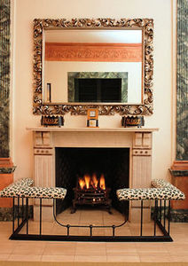 The Heveningham Collection -  - Banco De Chimenea