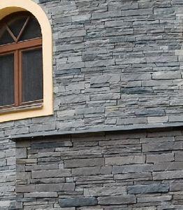 Recostone - alpine blend - Paramento Pared Exterior