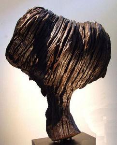 MICHAEL DELOFFRE -  - Escultura Vegetal