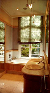 PATRICK LEGHIMA -  - Realización De Arquitecto Baño