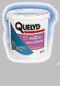 Quelyd Ato-Findley -  - Cola De Moqueta
