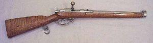 Pierre Rolly Armes Anciennes -  - Carabina Y Fusil