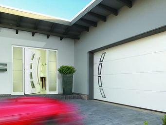 Hormann France -  - Puerta De Garaje Seccional