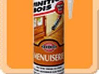 Rubson - mastic menuiserie - joint de liaison - Masilla De Impermeabilidad