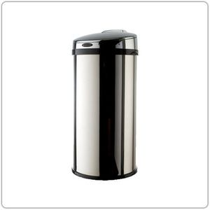 TOOSHOPPING - poubelle automatique en inox - Cubo De Basura Automático Para Cocina