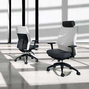 GLOBAL TOTAL OFFICE - aspen - Sillón Ergonómico