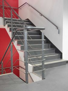 Sg System Products -  - Rampa De Escalera
