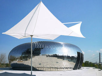 WORKSHOPDESIGN - sunshades 5 - Sombrilla