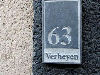 Signum Concept - board 4 - Número De Puerta