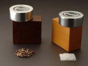 Ardi - factory - Molinillo Para Pimienta