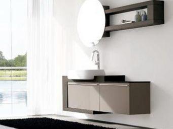 Miliboo - marlo - Mueble De Cuarto De Baño