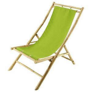 MAISONS DU MONDE -  - Chaise Longue