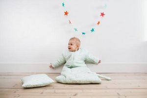 TRIXIE -  - Saco De Dormir Para Bebés