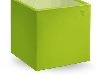 Lyxo by Veca - tavolino cubo - Mesa De Sofá