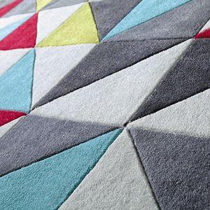 MAISONS DU MONDE - colors - Alfombra Contemporánea