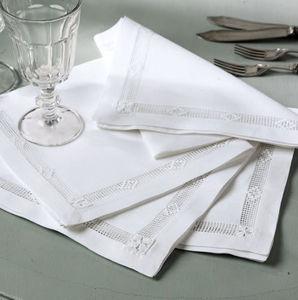 Cologne & Cotton - honfleur - Mantel Individual