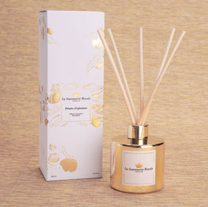 LA SAVONNERIE ROYALE - pétales d'églantine-i - Difusor De Perfume