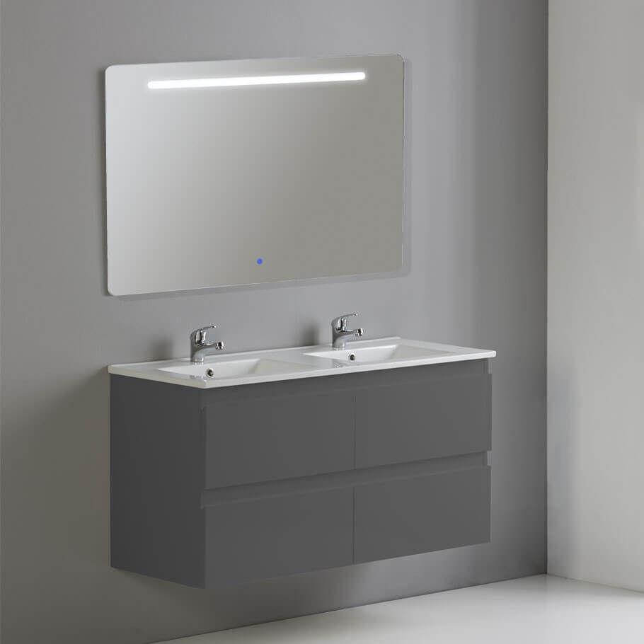 Mueble de baño dos senos - Rue du Bain | Decofinder