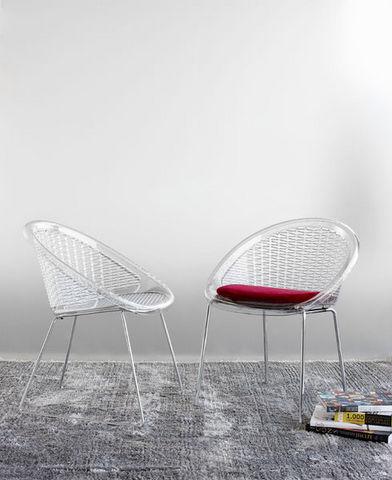 SCAB DESIGN - Sillón-SCAB DESIGN-SAINT TROPEZ