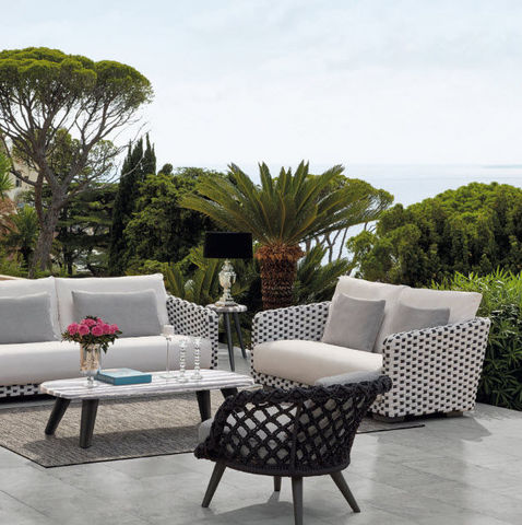 Sifas - Sillón de jardín-Sifas-Riviera