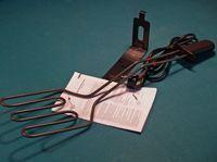 Rapid'BBQ - Allume-Barbecue Electrique - Encendedor de barbacoa-Rapid'BBQ - Allume-Barbecue Electrique-ABE001