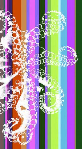 time to GOHOME - Papel pintado-time to GOHOME-gohome wallpaper, Octopus mc