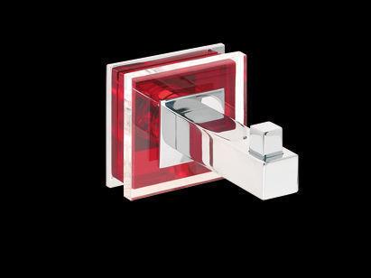 Accesorios de baño PyP - Colgador de cuarto de baño-Accesorios de baño PyP-RU-03