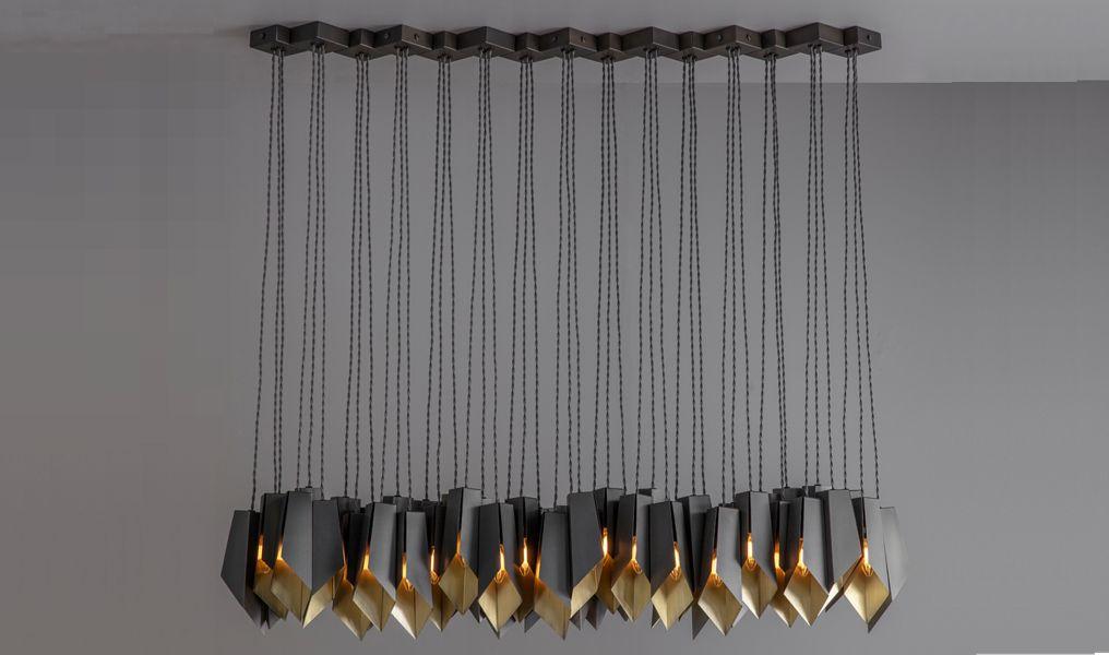 TIGERMOTH LIGHTING Lampada a sospensione Lampadari e Sospensioni Illuminazione Interno  |