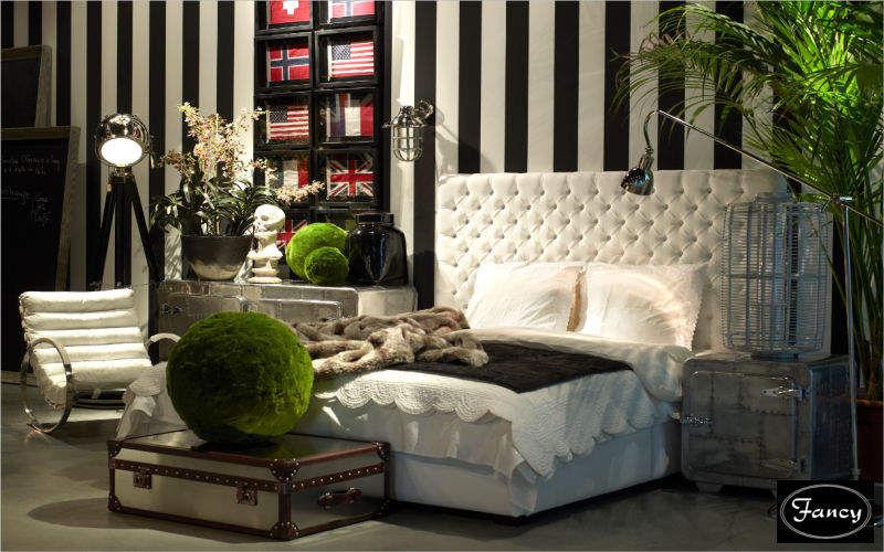 Fancy Camera da letto | Design Contemporaneo