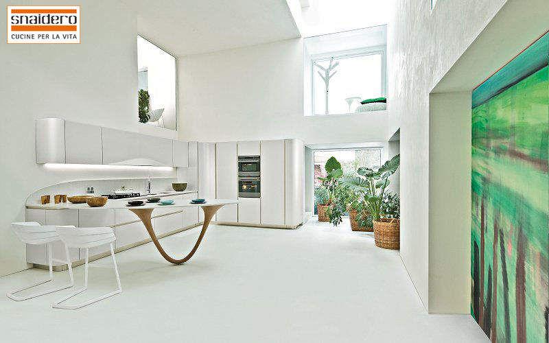 Snaidero Cucina moderna Cucine complete Attrezzatura della cucina Cucina |