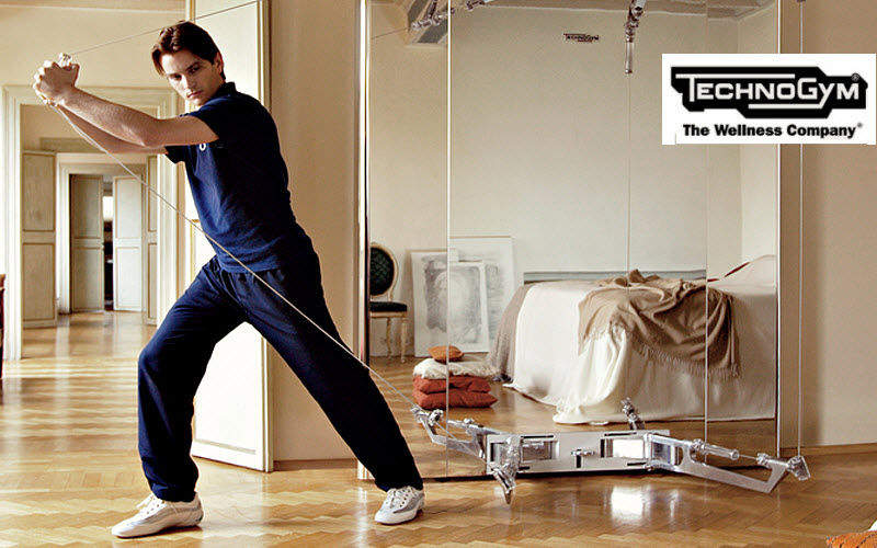TECHNOGYM Postazione per esercizi Macchine fitness Fitness  |