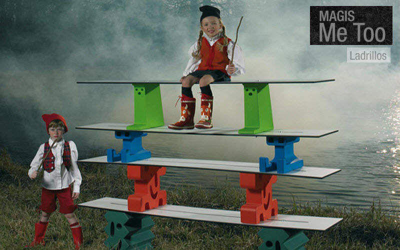 Magis Mensola bambino Mobili per bambini Infanzia  |