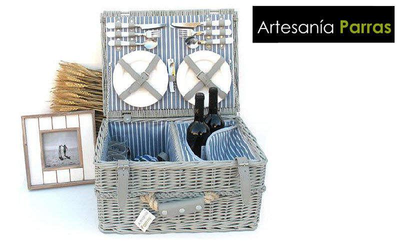 ARTESANIA PARRAS Cestino da picnic Arredamento d'esterni Varie Giardino Giardino-Piscina |