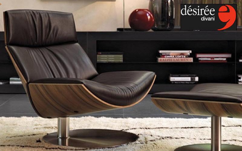 DESIREE Poltrona relax Poltrone Sedute & Divani Studio |