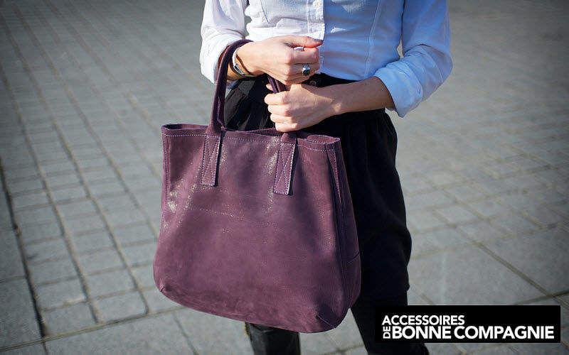 ADBC Accessoires De Bonne Compagnie Distribution Borsa spesa Valigeria Oltre la decorazione  |