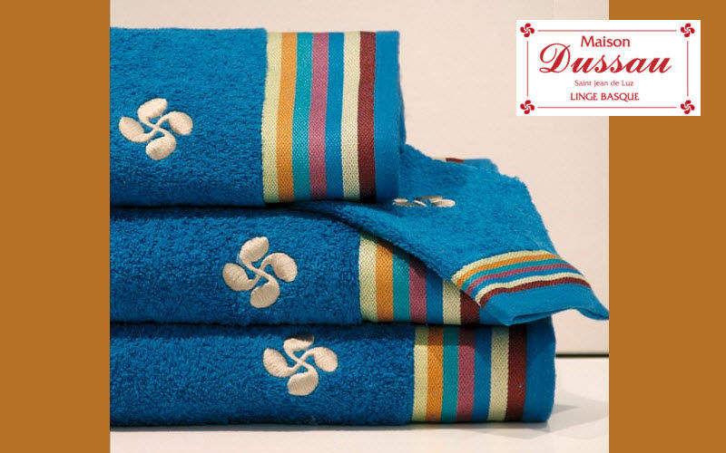 MAISON DUSSAU Asciugamano toilette Biancheria da bagno Biancheria  |