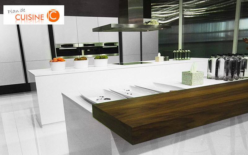 Plan de cuisine Piano da lavoro cucina Mobili da cucina Attrezzatura della cucina  |