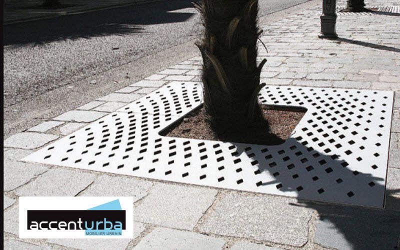 ACCENTURBA Griglia per alberi Arredo urbano Varie Giardino   