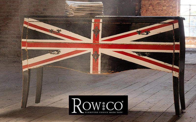 Rowico Cassettiera Mobili con cassetti Armadi, Cassettoni e Librerie  |