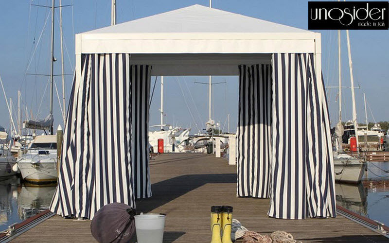 Unosider Tenda da giardino Tende Giardino Tettoie Cancelli...  |