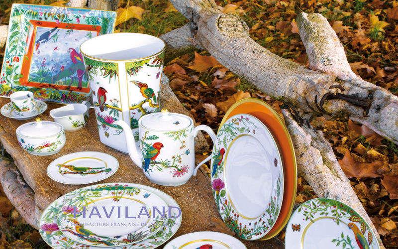 Haviland Vaso da fiori Vasi Fiori e Profumi Sala da pranzo | Classico
