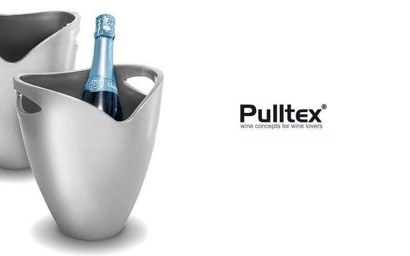 PULLTEX Secchiello per champagne Raffreddare le bevande Accessori Tavola  |