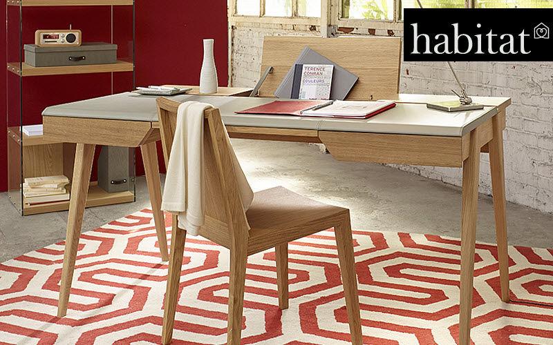 Habitat France Scrivania Scrivanie e Tavoli Ufficio  |