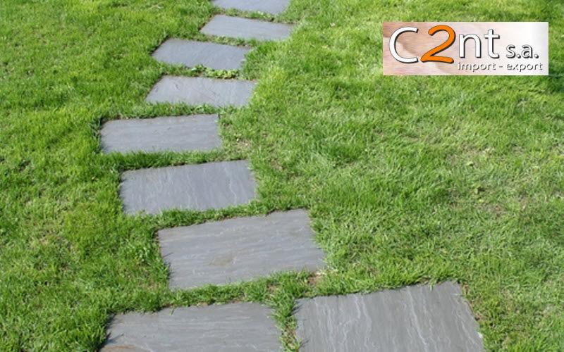 C2nt Camminamento giapponese Pavimenti per esterni Pavimenti  |